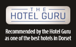 Recommended by the Hotel Guru